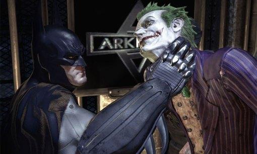 Al Joker no le llega la camisa al cuello